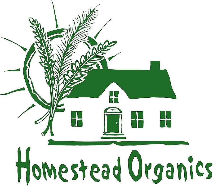 Homestead Organics Ltd